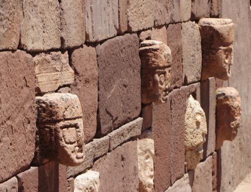 Tiwanaku: A mysterious Bolivian civilization
