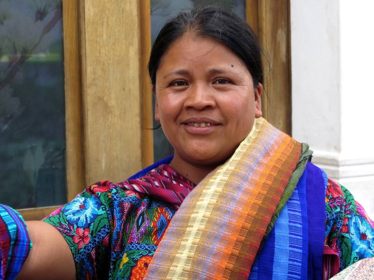 indigenous people of Guatemala