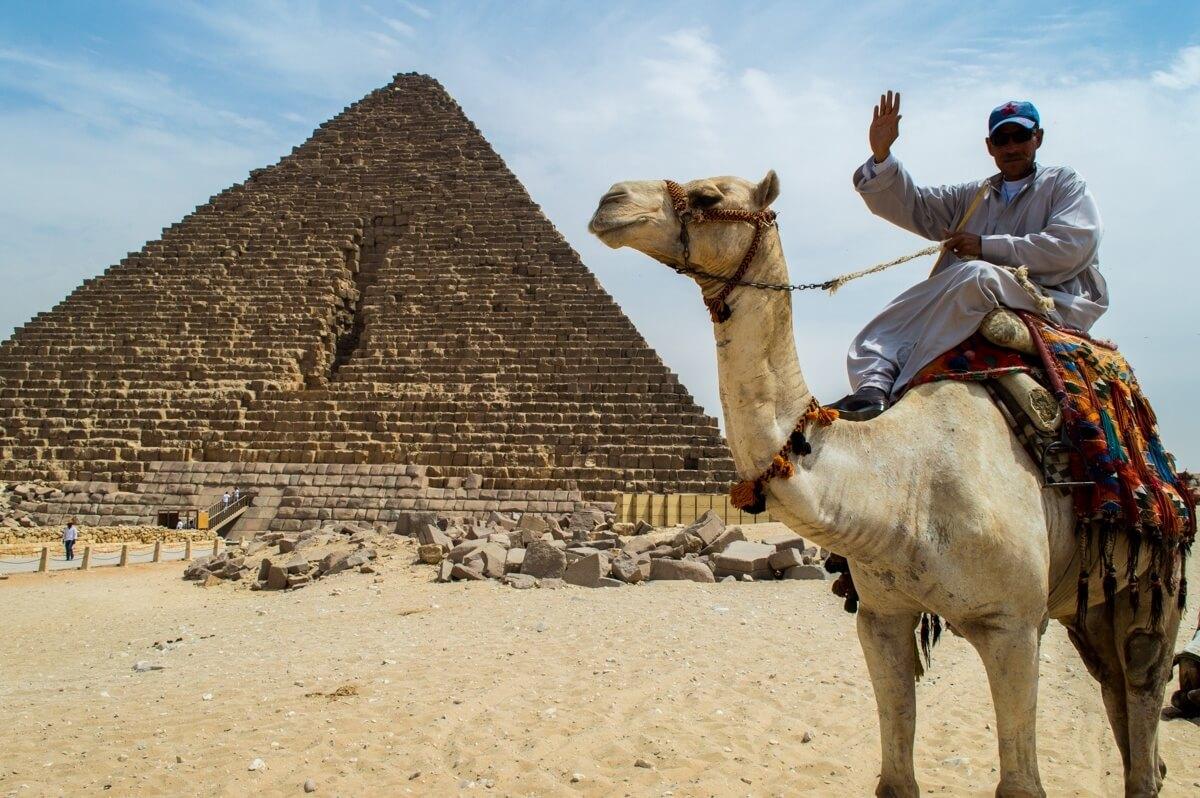 Egypt Scams