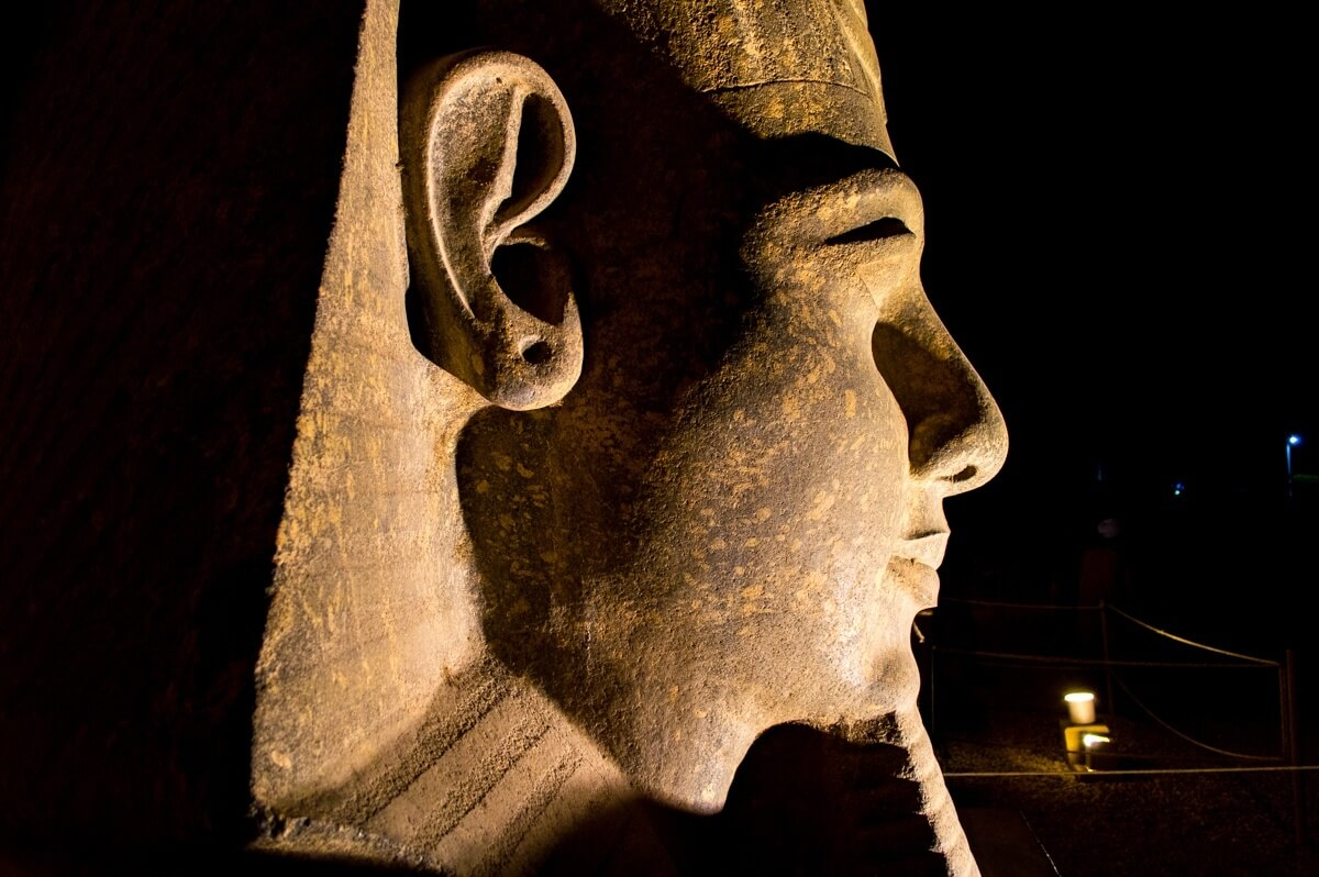Why Travel to Egypt