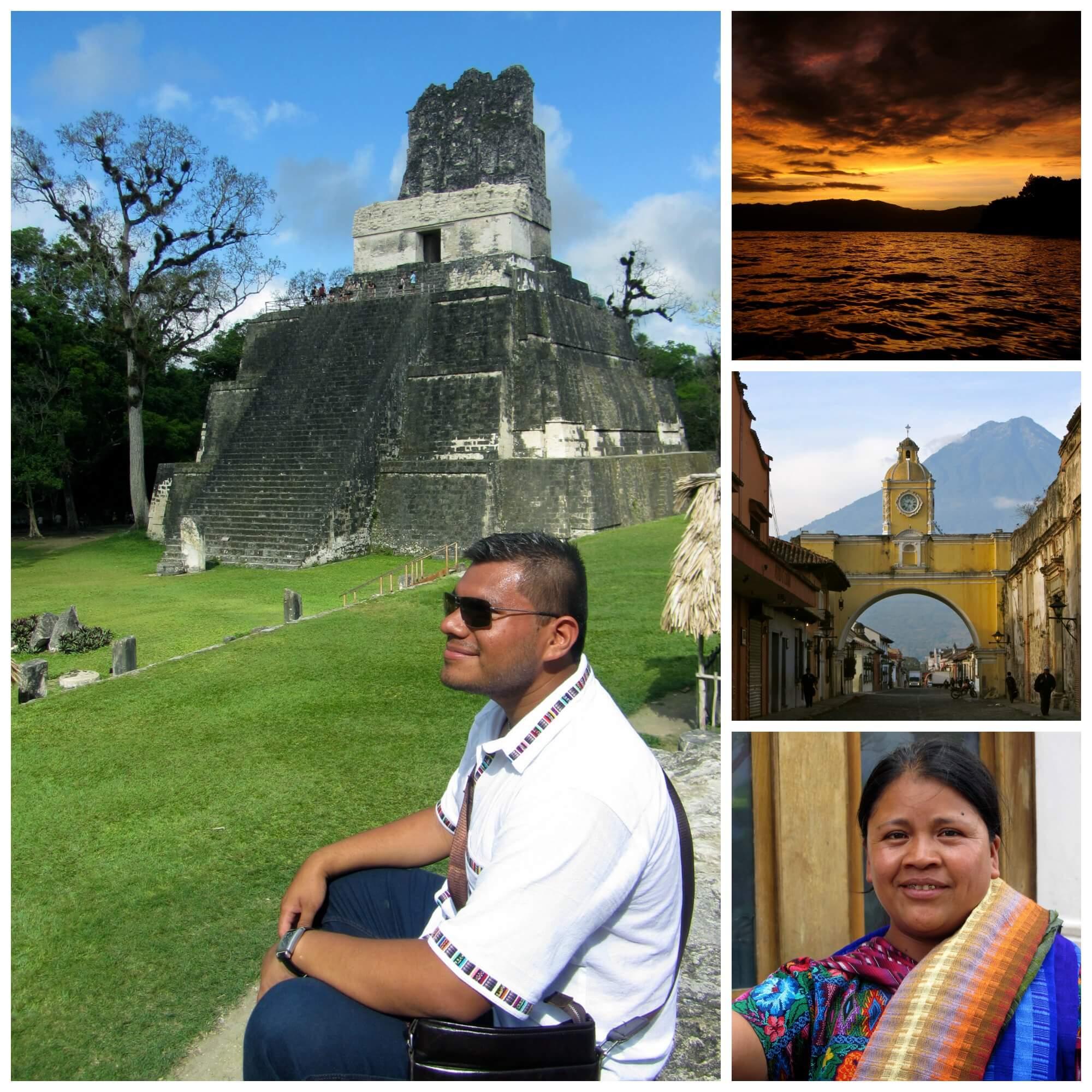 Guatemala Wonders