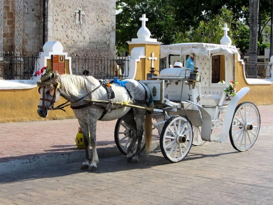 Valladolid Pueblo Magico