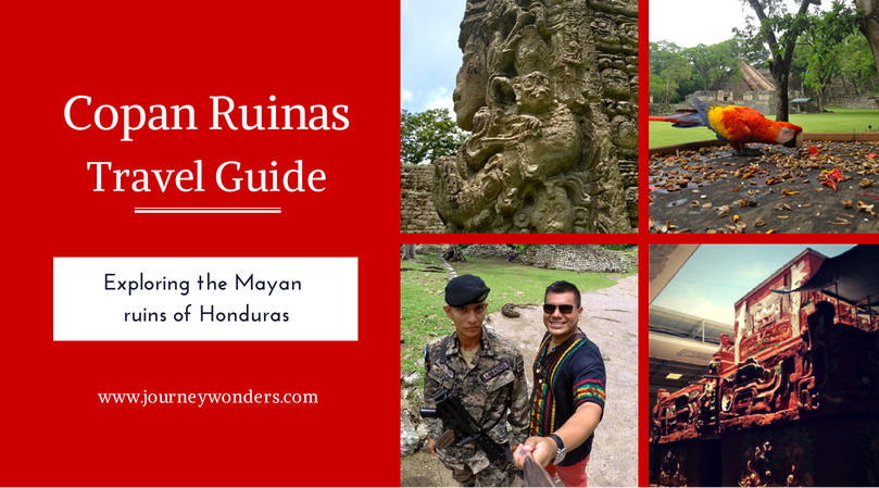 Copan Ruinas Honduras Travel Guide