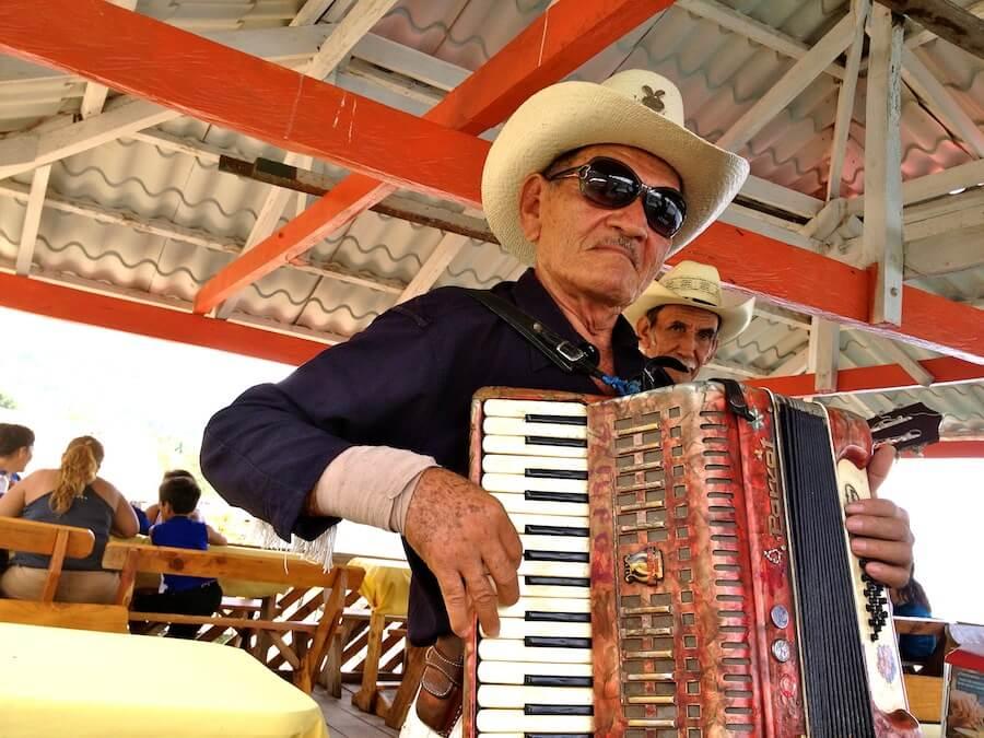 El Salvador Mariachis