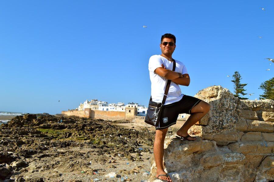 A visit to Slaver's Bay