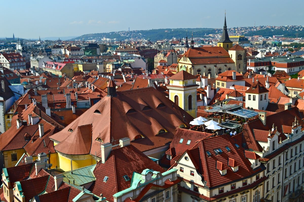 10 Facts about The Czech Republic