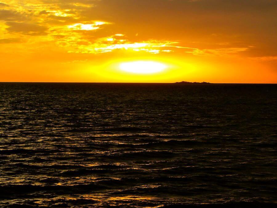 Uruguay, jewel of South America