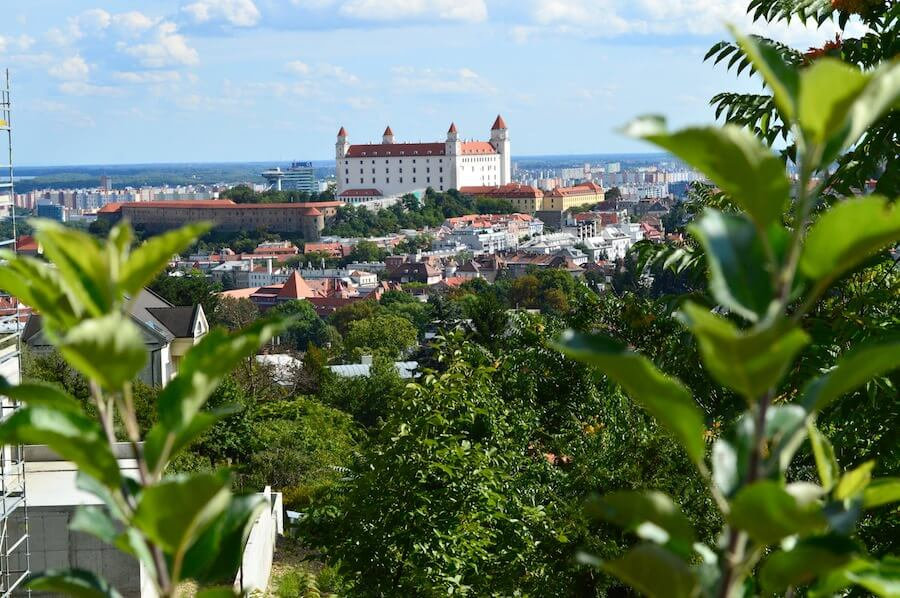 Top Cultural Attractions of Bratislava