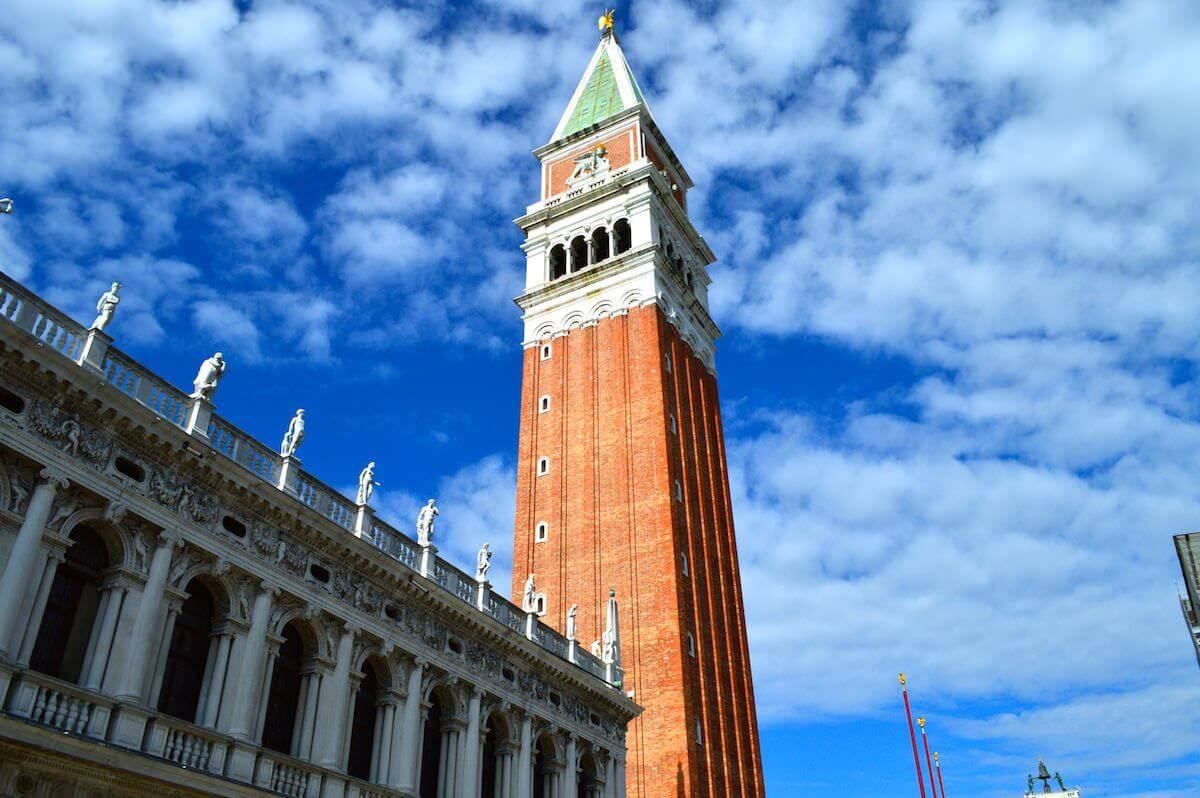 Tower at Venice