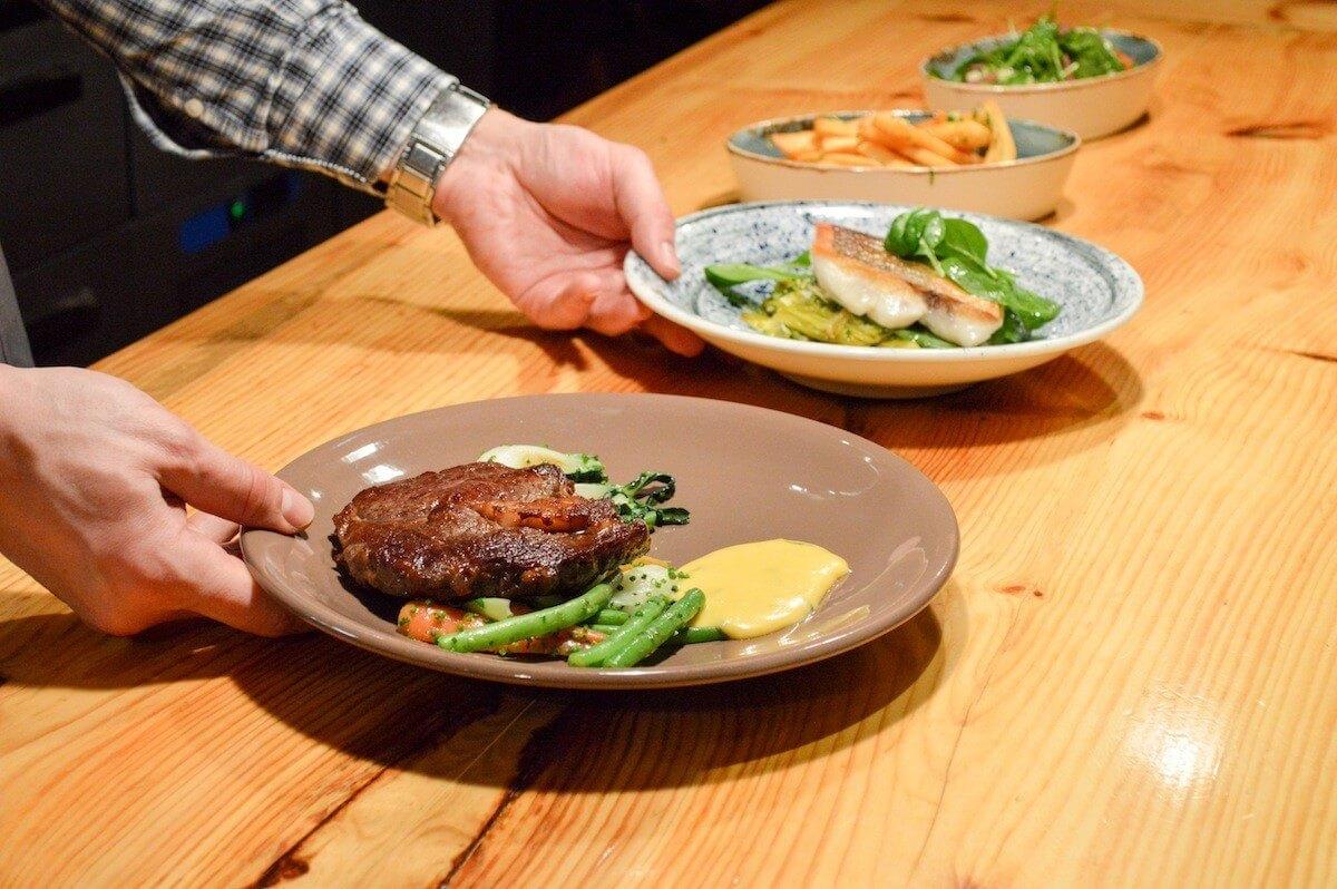 Foodie Madness: The best restaurants of Helsinki and Tallinn