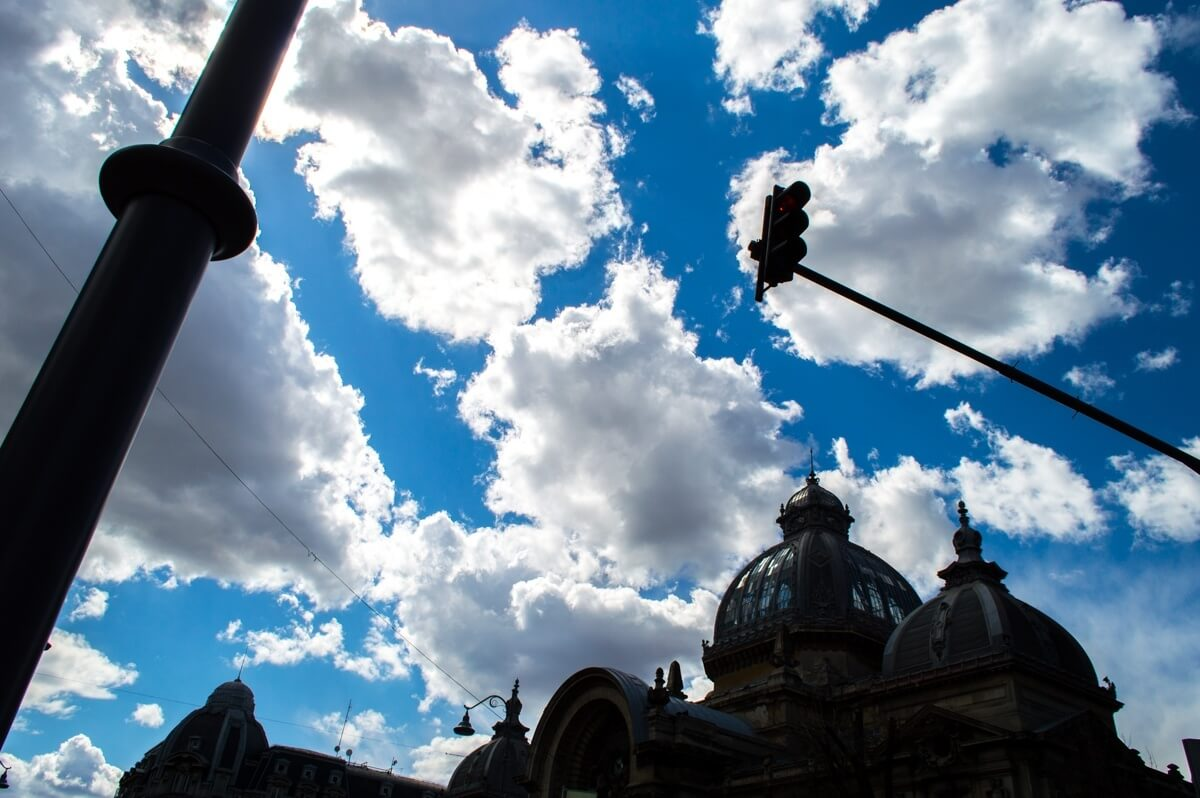 Bucharest, a misunderstood city in Eastern Europe