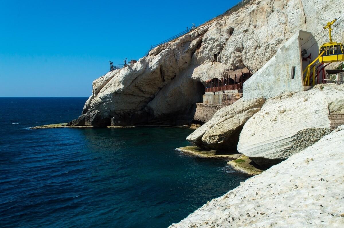 Israel Mediterranean Coast