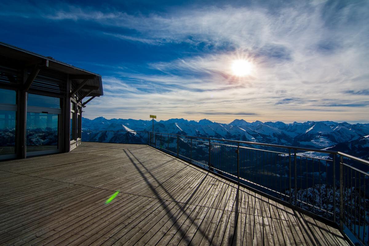 Stockhorn, Switzerland