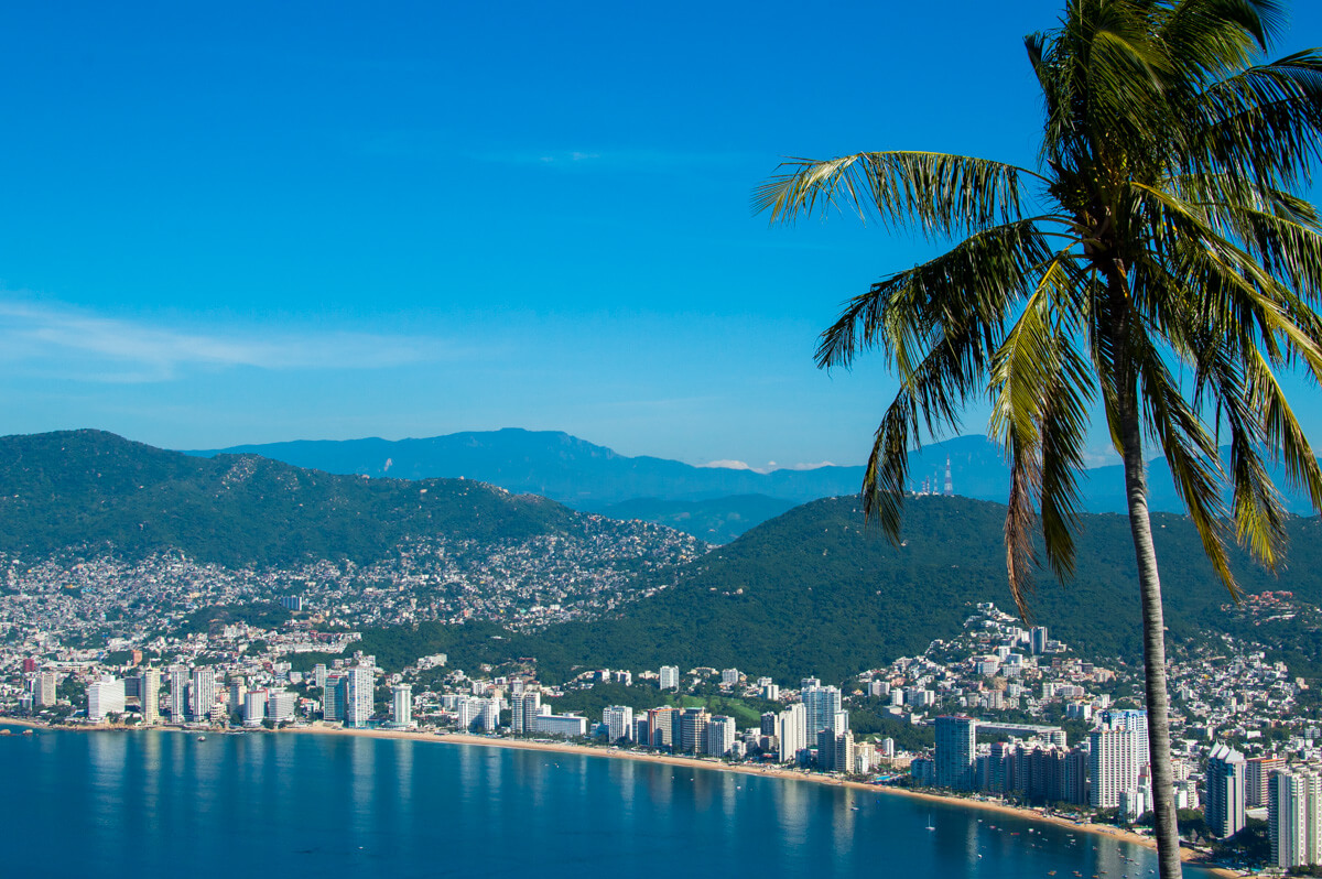 Is Acapulco Safe All About The Forsaken Paradise Of Mexico
