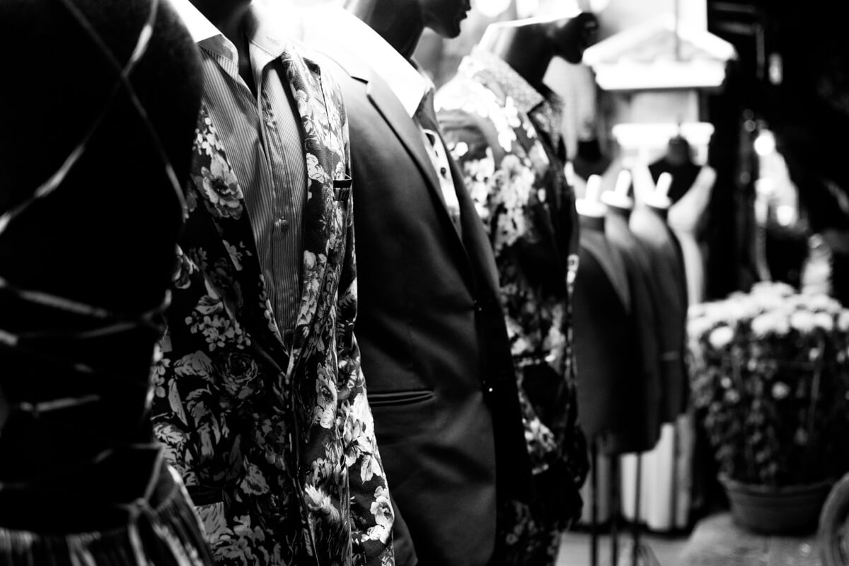 The best tailor in Hoi An Vietnam