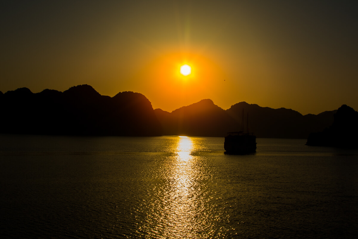 Halong Bay Cruise Prices