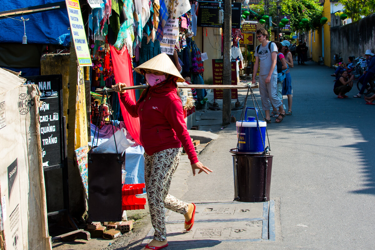 What to do in Hoi An Vietnam