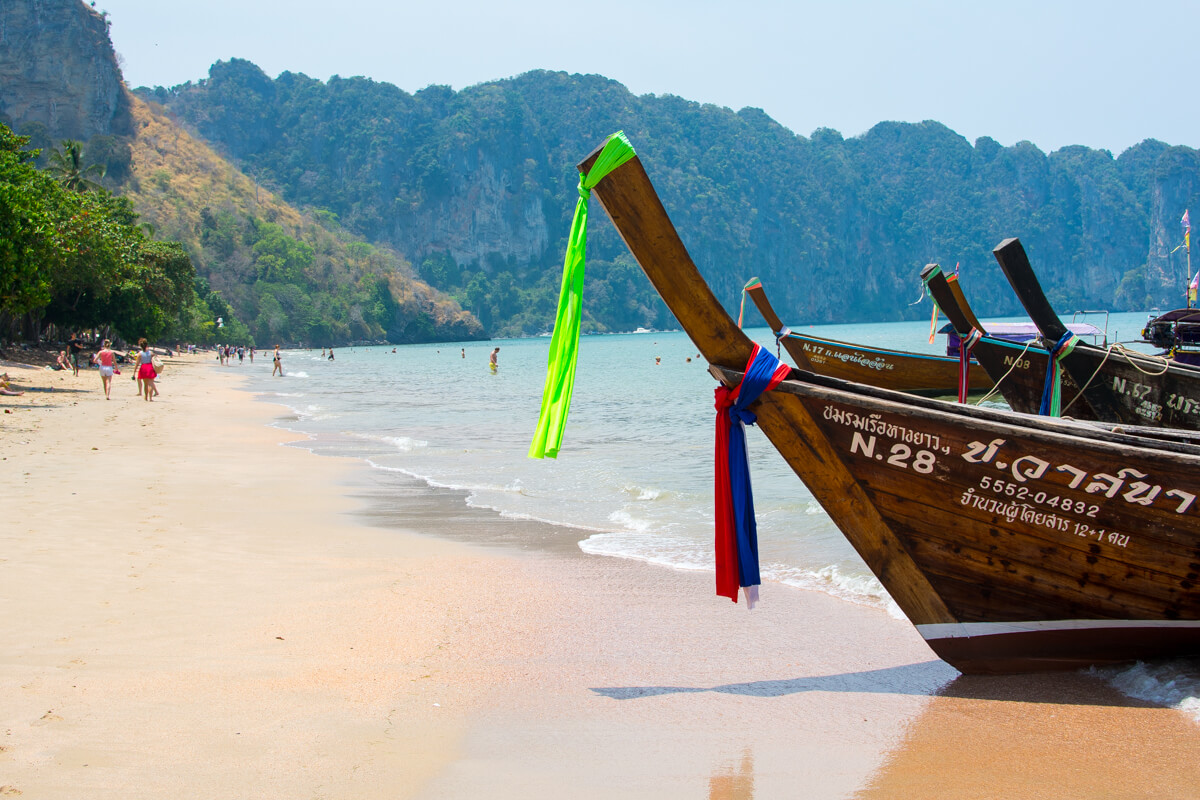 South Thailand, the ultimate travel guide to where to go