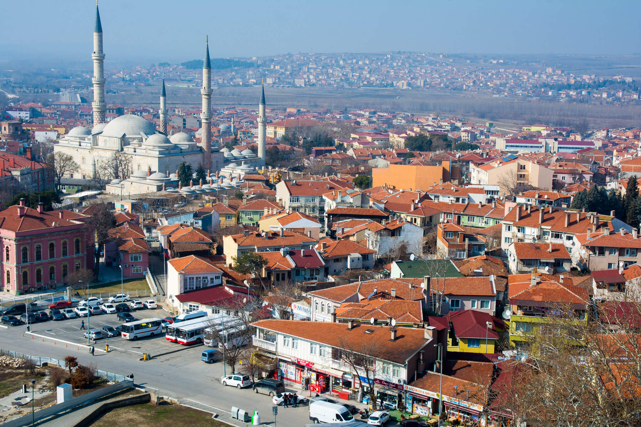 Things to do in Thrace Turkey